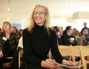 Annie Leibovitz Photography to be Exhibited at Norton Museum of Art. (Photo via Robert Scoble)