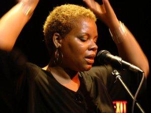 C.C. Carter, Photo Courtesy Of Author